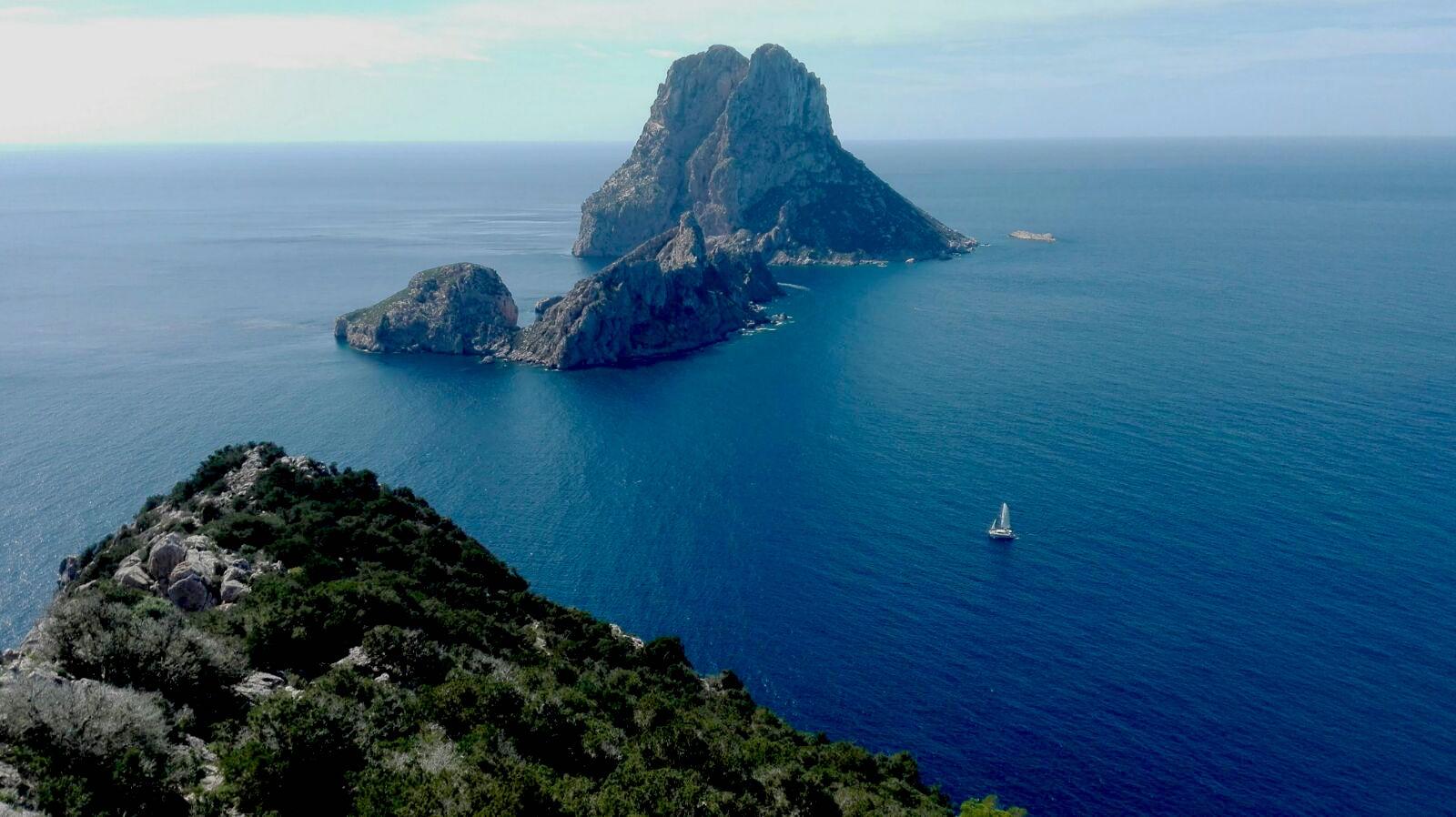 Catamaran Day charter Ibiza