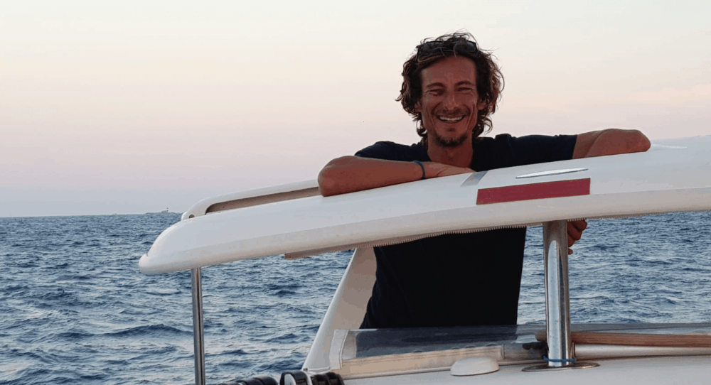 Skippered Catamaran rental Ibiza Formentera