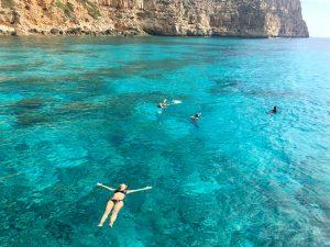 Catamaran rental Ibiza